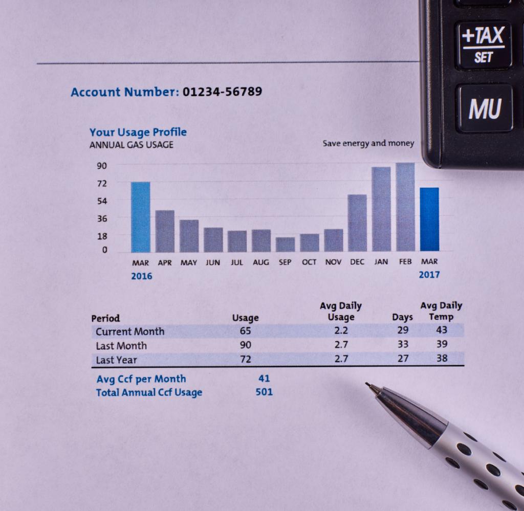 utility-bill-auditing