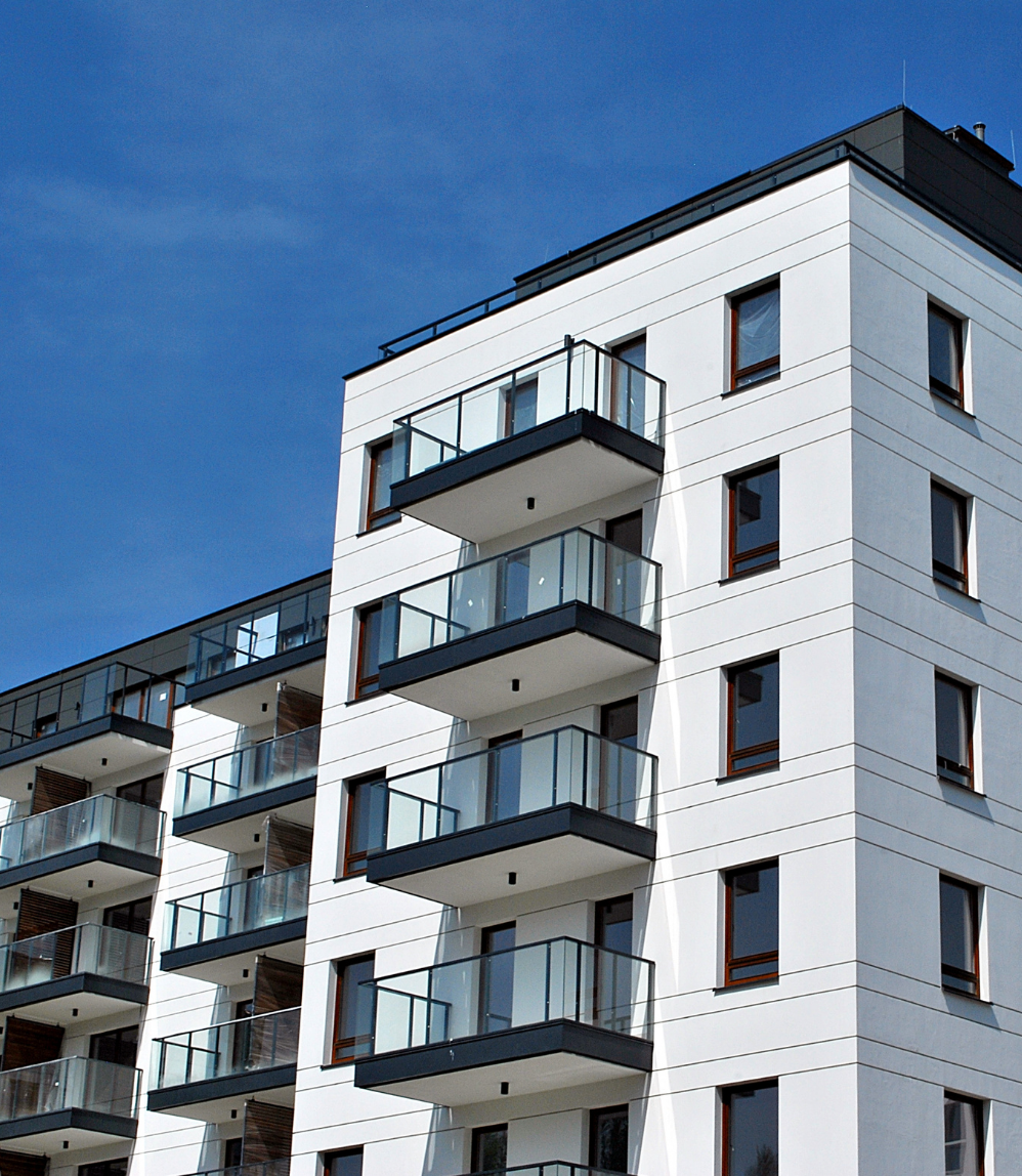 apartment-building